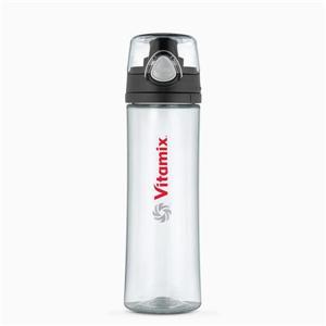 Vitamix Flip Top Thermos Water Or Beverage Bottle Travel