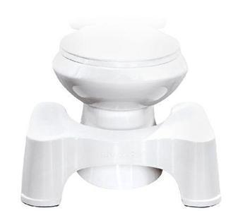 New Squatty Potty Toilet Stool By Lori Greiner Ebay