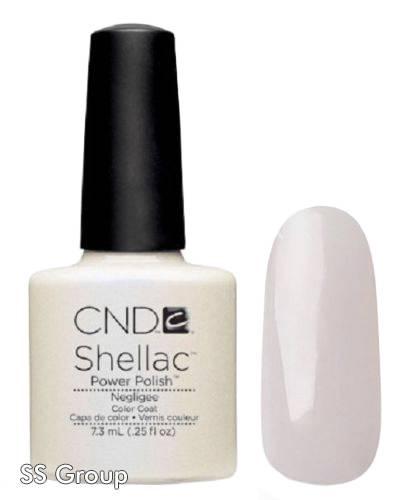 scegli tra cnd shellac french manicure colori top coat e. Black Bedroom Furniture Sets. Home Design Ideas