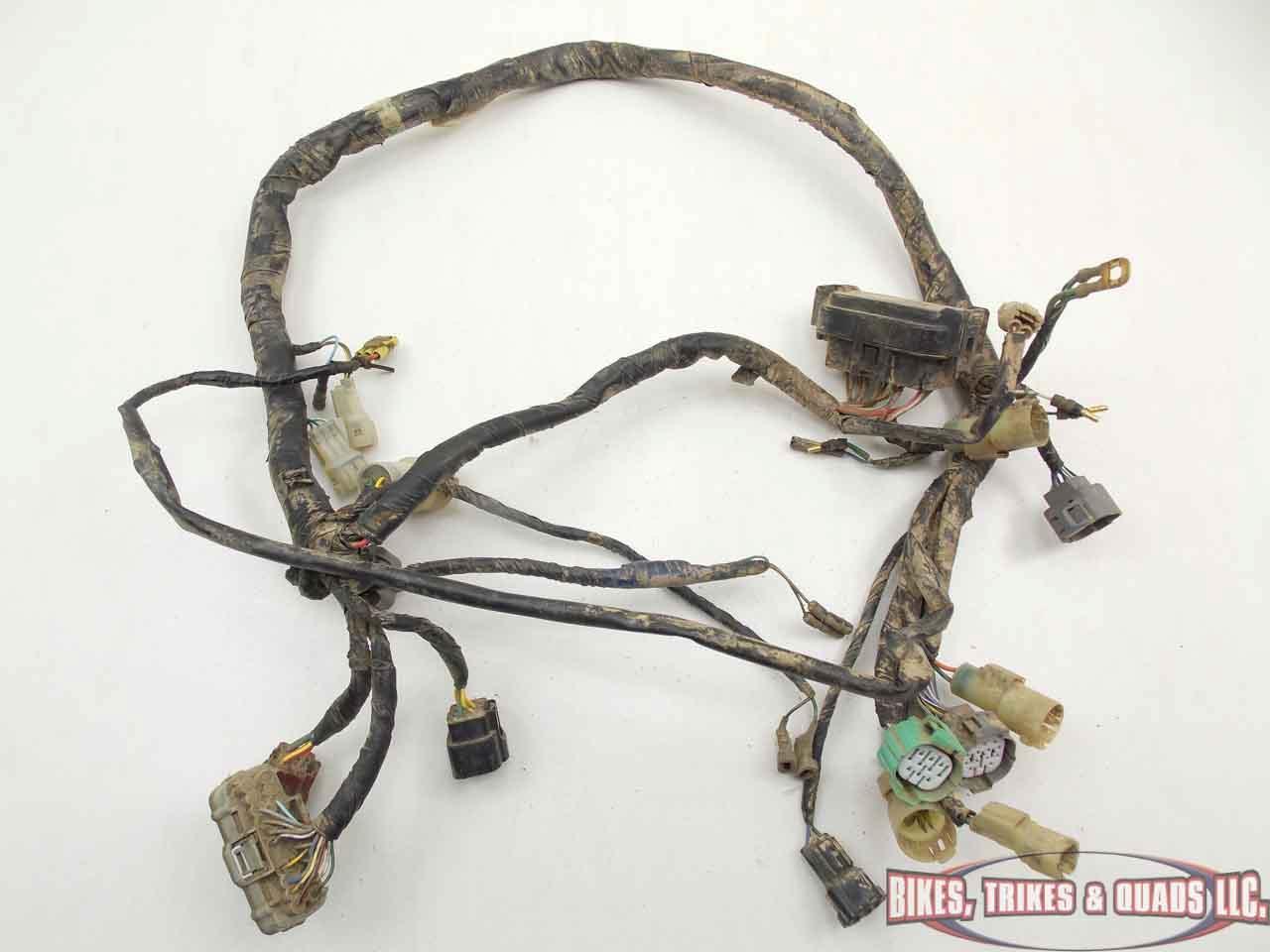 2002 honda 350 rancher 4x4 wiring diagrams 2002 honda