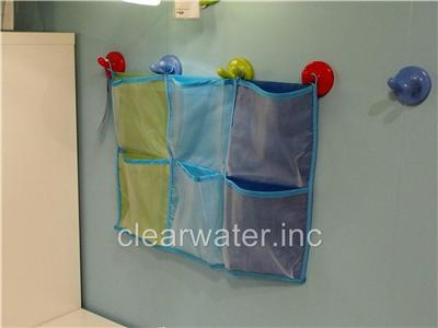 Nuevo ikea kusiner beb ni o ni os pared bolsillos bolsa de almacenamiento organizador de color - Ikea almacenamiento ninos ...