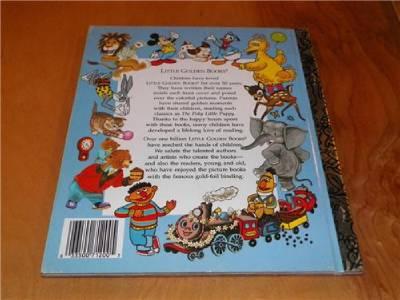 Muppet Treasure Island Golden Book