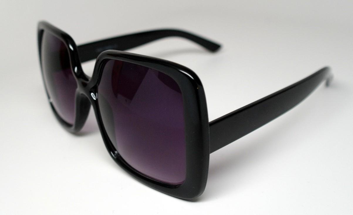 big sunglasses for women  NEW WOMEN\u0026#039;S SQUARE FASHION DESIGNER OVERSIZE JACKIE O BIG ...