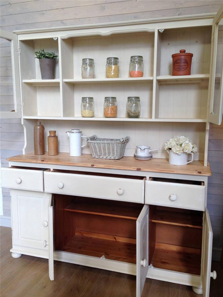 Pin Shabby Chic Practical Kitchen Glass Drawers Jobingco On Pinterest
