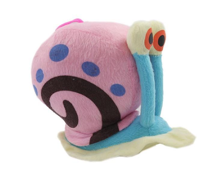 FANTASTIC SpongeBob Squarepants Toys Plush Soft Stuffed Doll Patrick Squidward