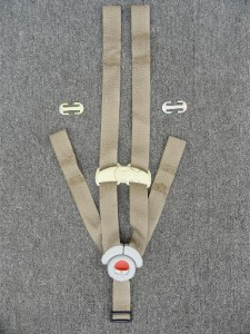 Car Seat 5 Point Harness Replacement Car Get Free Image