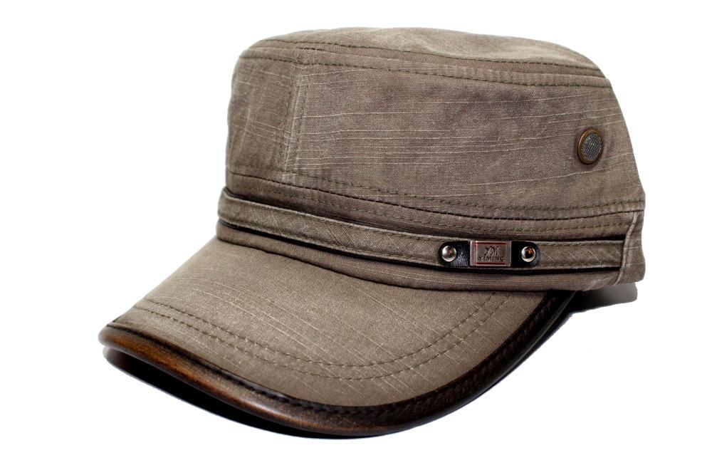 vintage army cadet cap hat basic gi cotton cool hat cap