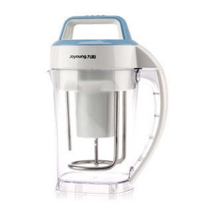 Soy Milk With Slow Juicer : New Joyoung JYDZ-56W Soybean Soy Milk Maker Blender Juicer Mixer Juice Extractor eBay