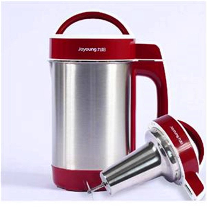 Soy Milk With Slow Juicer : NEW Joyoung DJ12B A603DG Inox Soybean SOY Milk Maker Juicer Blender Mixer Juice eBay