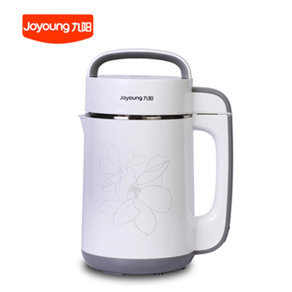 Soy Milk With Slow Juicer : NEW Joyoung DJ12B A11D Inox Soybean SOY Milk Maker Juicer Blender Mixer Juice eBay