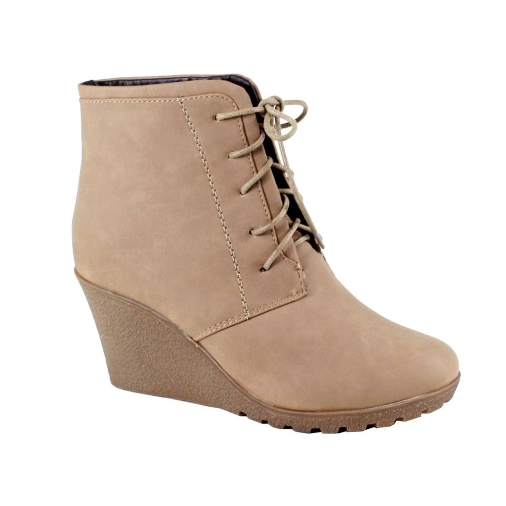 Find lace up platform heel booties at ShopStyle. Shop the latest collection of lace up platform heel booties from the most popular stores - all in one.