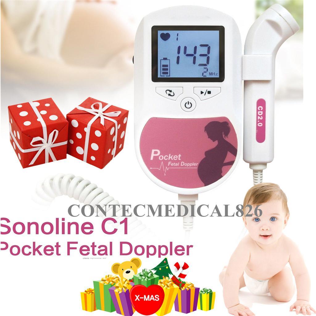 home baby heartbeat machine
