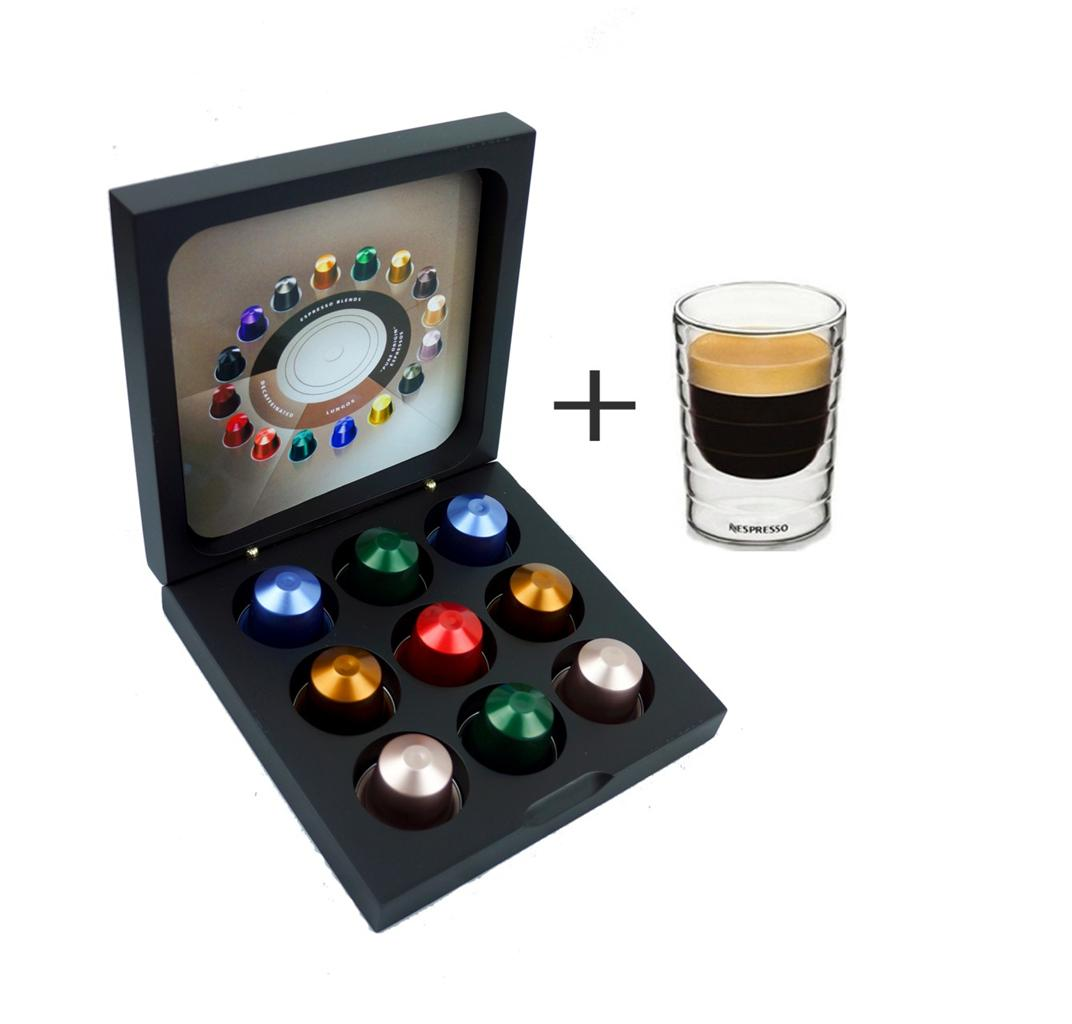 nespresso capsules capsules nespresso pro pas cher. Black Bedroom Furniture Sets. Home Design Ideas
