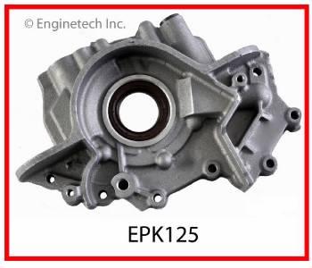 Tp on Ford Master Engine Rebuild Kit