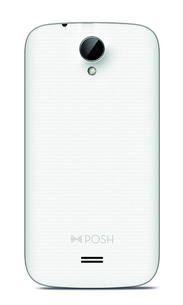 brand new posh mobile revel s500