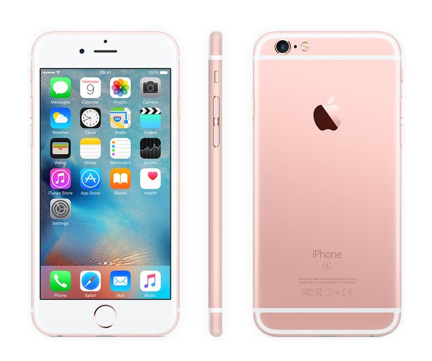 iphone 9 unlocked apple iphone 6s or 6s plus 16 64 128gb gsm unlocked 3d touch ios smartphone ebay