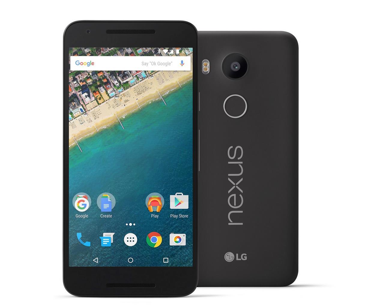 lg nexus 5x h790 16gb factory gsm unlocked 4g lte android smartphone us model ebay. Black Bedroom Furniture Sets. Home Design Ideas