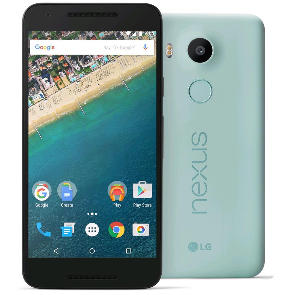 lg nexus 5x h790 32gb factory gsm unlocked 4g lte android smartphone us model. Black Bedroom Furniture Sets. Home Design Ideas