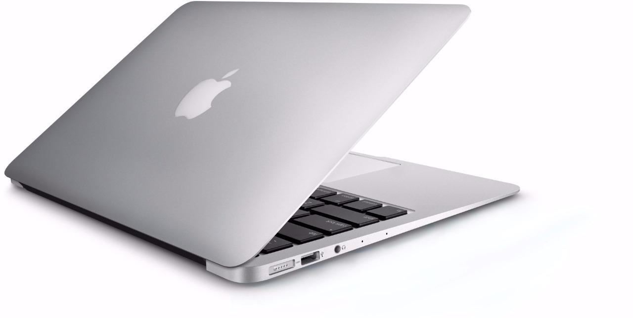 apple macbook air 13 laptop 128gb ssd 8gb ram intel. Black Bedroom Furniture Sets. Home Design Ideas