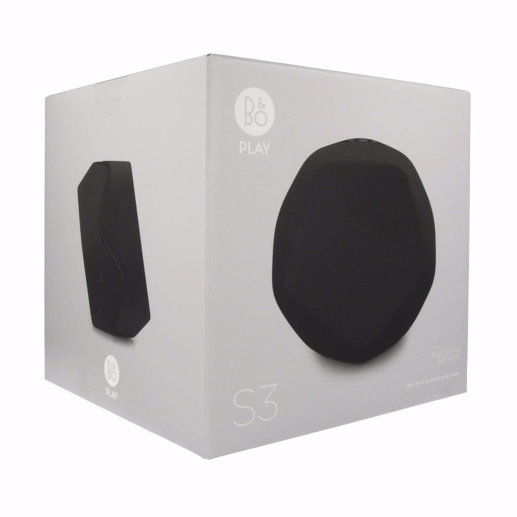 Joystick Bluetooth Seisa B O Beoplay P2 Portable Bluetooth Speaker Best Fm Bluetooth Transmitter For Older Cars Km19 Mag Mount Insignia Portable Bluetooth Speaker Ns Cspbt03: Bang & Olufsen (B&O) BeoPlay S3