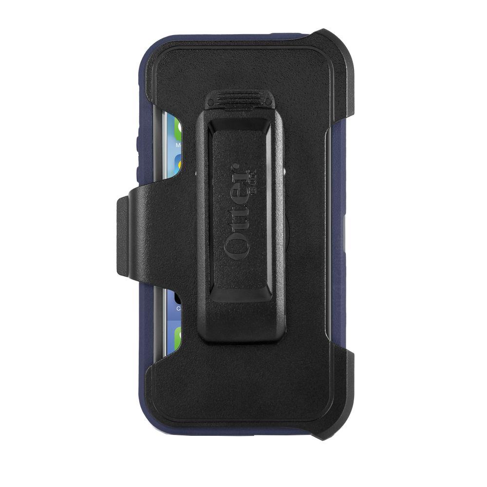otterbox defender series case w clip holster for iphone. Black Bedroom Furniture Sets. Home Design Ideas