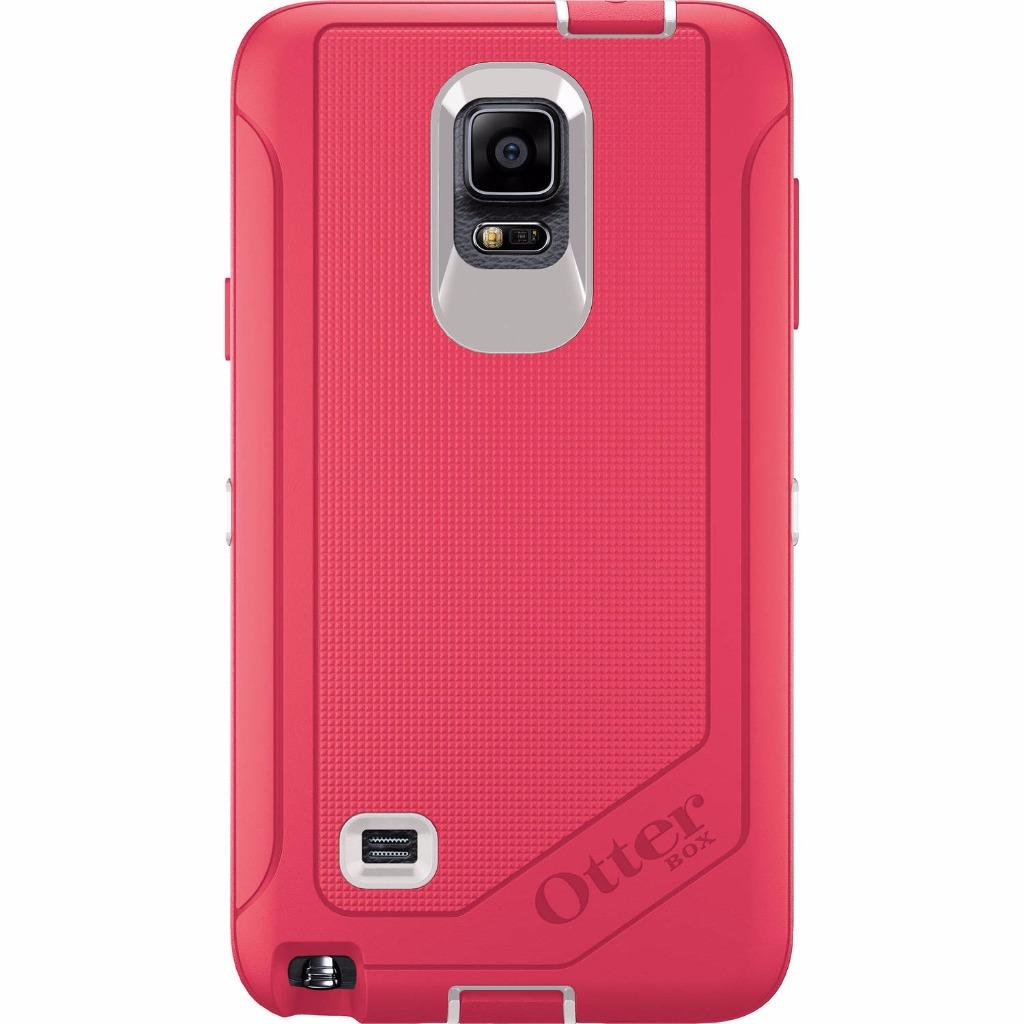 OtterBox Defender Series Case w/ Holster for Samsung ...