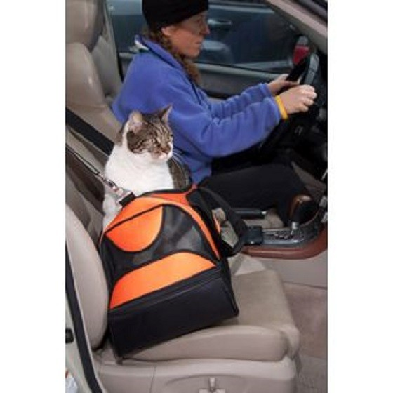 large pet gear aviator dog carrier cat bed and puppy car seat in one blue pink ebay. Black Bedroom Furniture Sets. Home Design Ideas