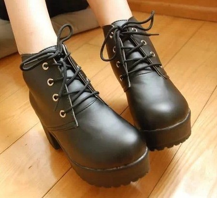 Find great deals on eBay for black and white platform shoes. Shop with confidence.
