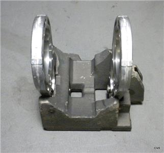 Briggs stratton 20hp ohv engine crankshaft counterweight for Briggs and stratton outboard motors for sale