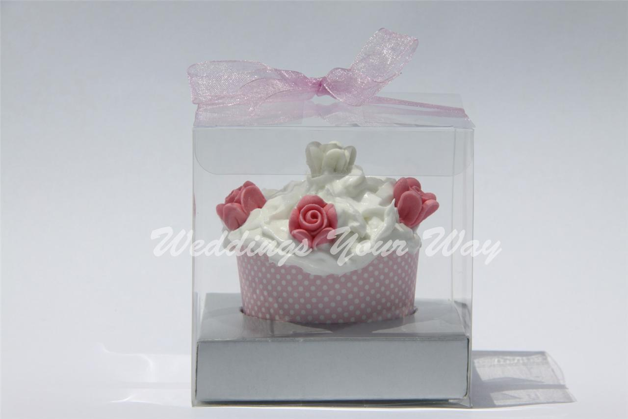 Cupcake Favor Boxes Clear: Clear cupcake favor boxes perfect for ...