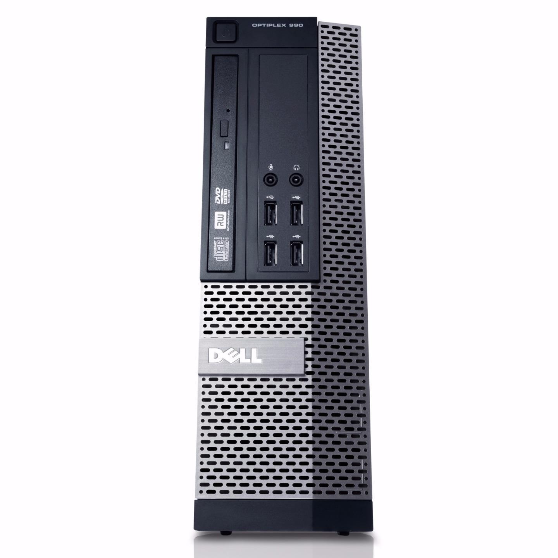 Optiplex 990 sff slots