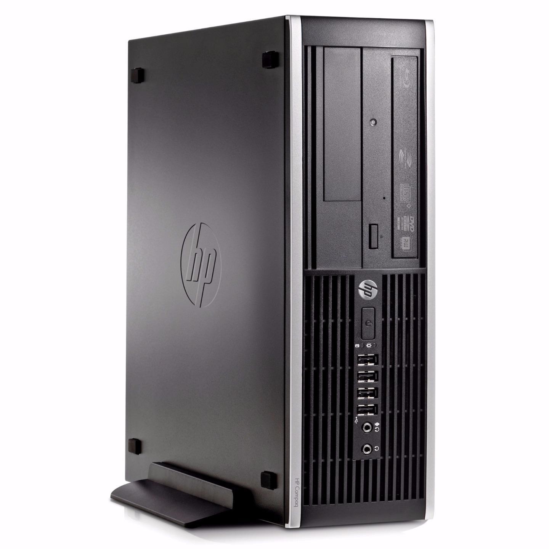 hp compaq 8300 elite sff desktop core i7 3770 quad 8gb 500gb wifi nvidia quadro ebay. Black Bedroom Furniture Sets. Home Design Ideas