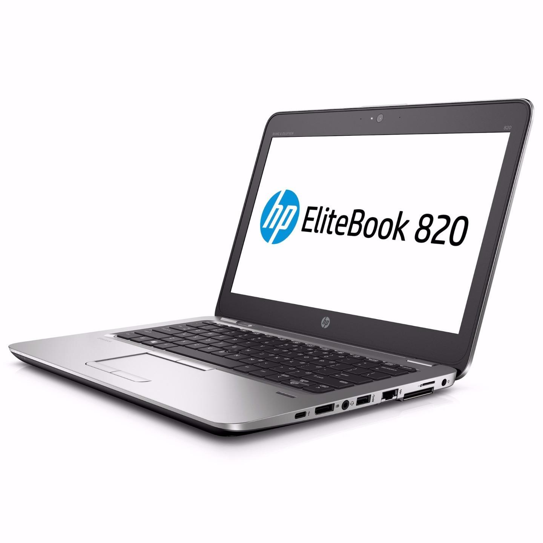 Hp elitebook 820 g3 notebook 12 5 hd i5 6300u 8gb 256gb for 820 12