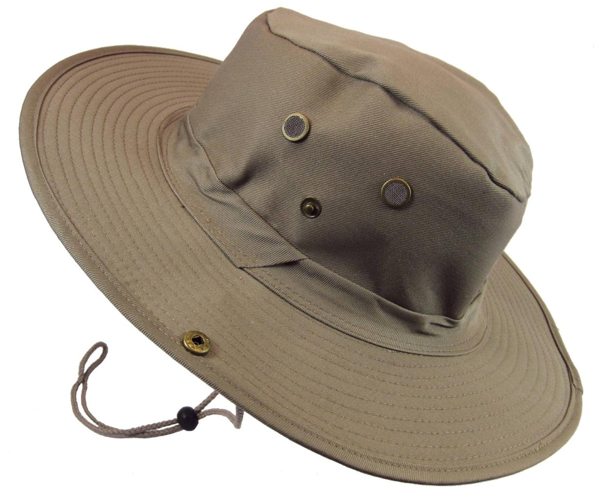 Boonie bush outdoor fishing hiking hunting boating snap for Fishing boonie hat