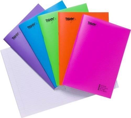 Ring Binder Subject Dividers