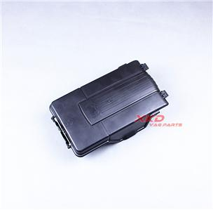 battery tray cover lid for audi a3 s3 vw jetta golf passat tiguan seat skoda ebay. Black Bedroom Furniture Sets. Home Design Ideas