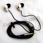 Metal_Skull_Earphones