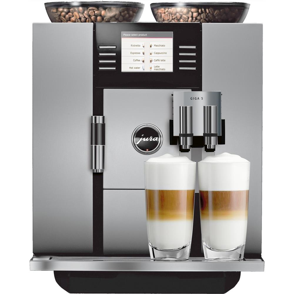 Brand new jura professional espresso maker giga 5 New coffee machine
