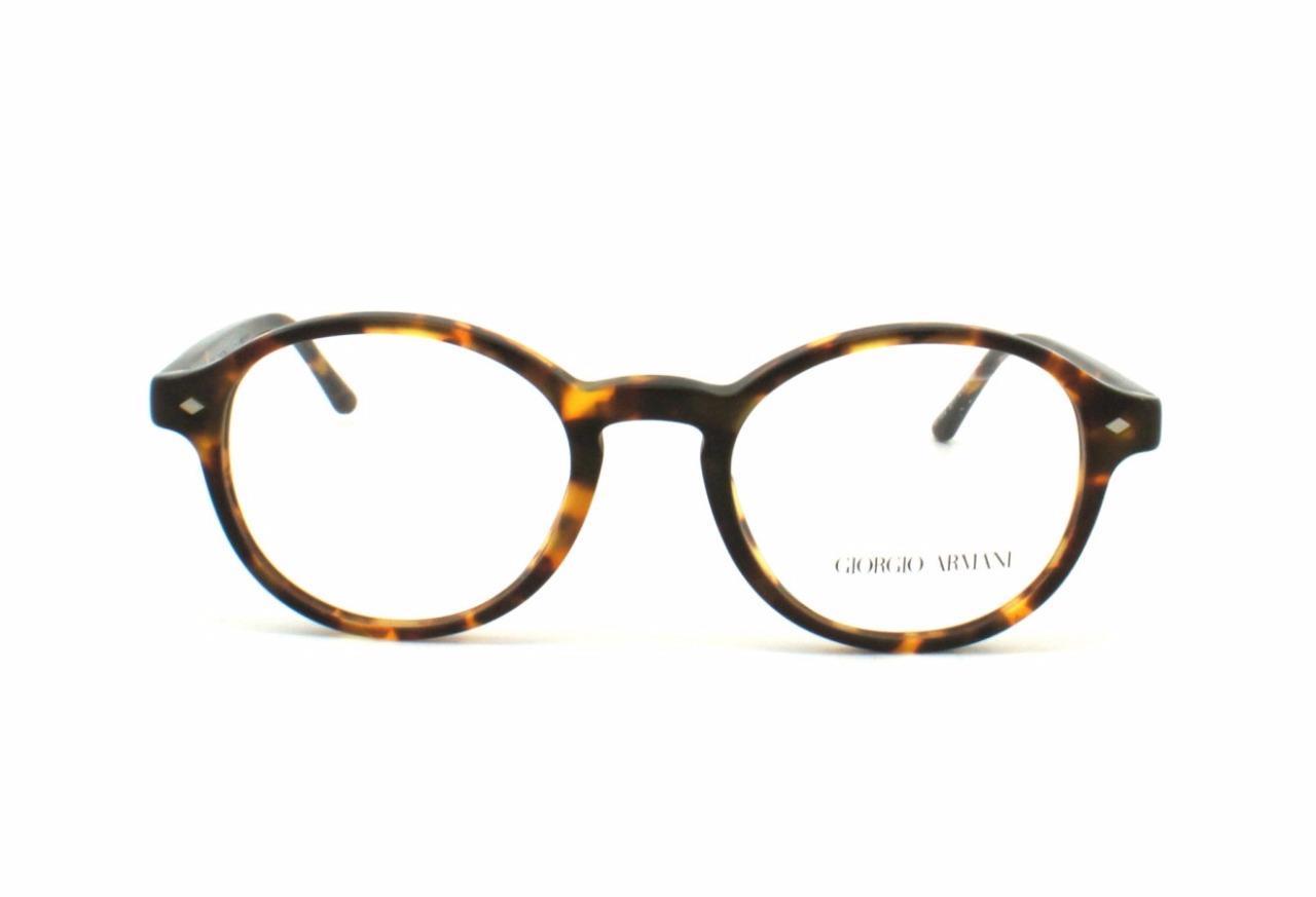 Giorgio Armani Glasses Black Frame : AUTHENTIC GIORGIO ARMANI EYEGLASSES AR7004 BLACK FRAMES ...