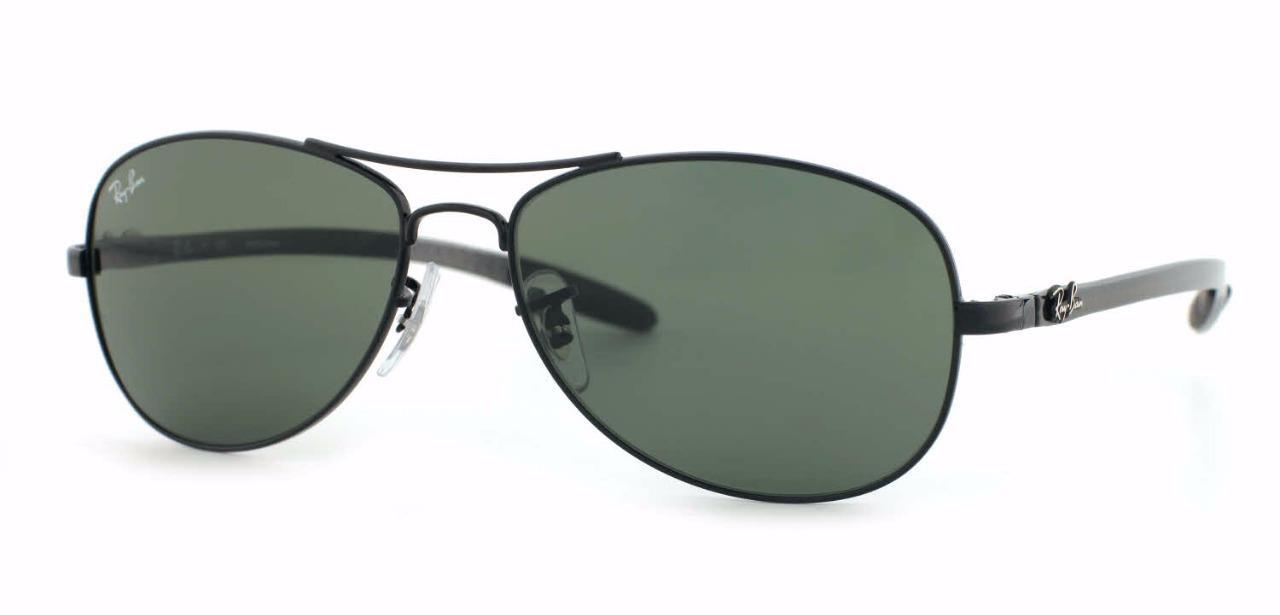 9d68b5f6b9 Rayban Ray Ban RB 8301 RB8301 56MM Black Tech 002 ... Sunglasses ...