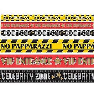 3-pk-Hollywood-Oscars-Movie-Awards-Night-Theme-Party-Tape-Decoration-Decorations