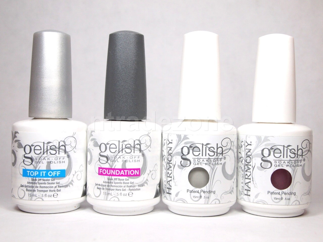 Health & Beauty > Nail Care, Manicure & Pedicure > Artificial Nails