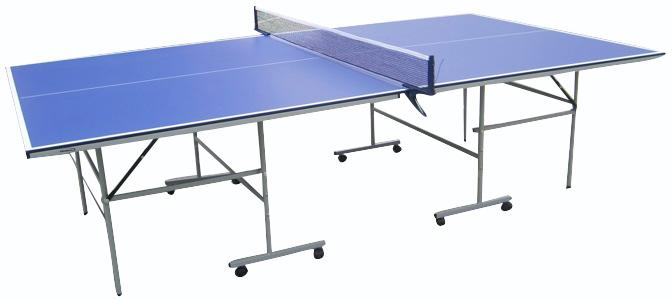 Table rabattable cuisine paris ping pong table size - Dimension table ping pong ...