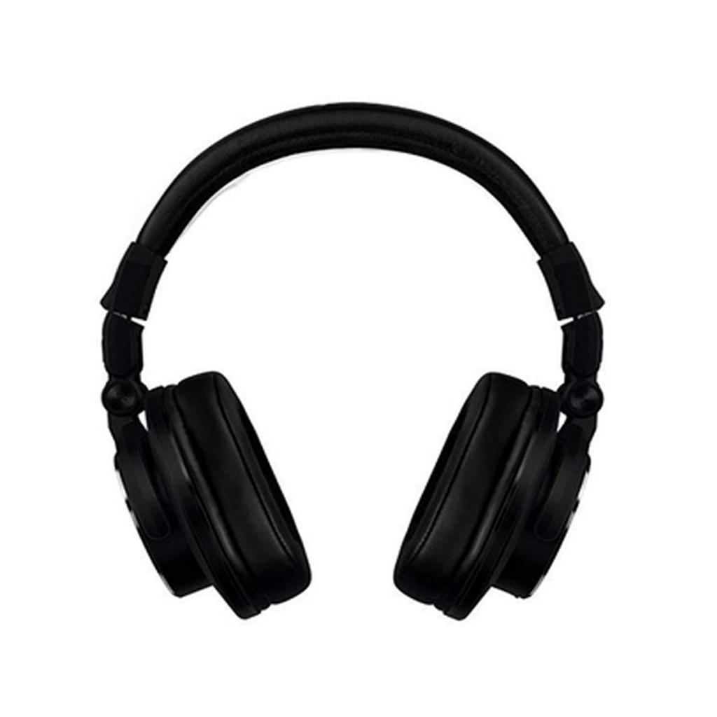 Neodymium driver headphones