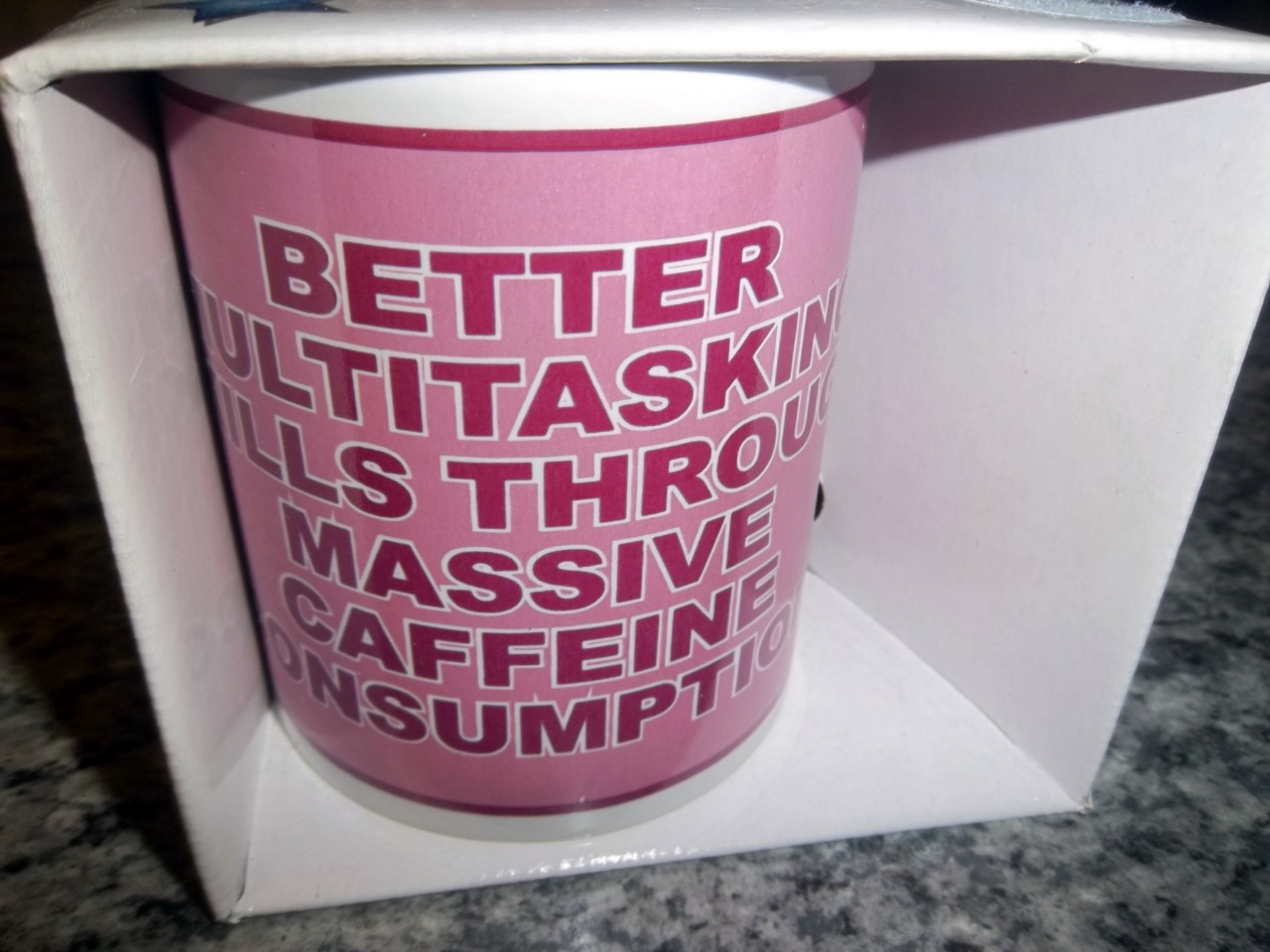 Novelty-Rude-Naughty-Funny-Shocking-Joke-Prank-MUG-cup-choose-Type-Gift-boxed
