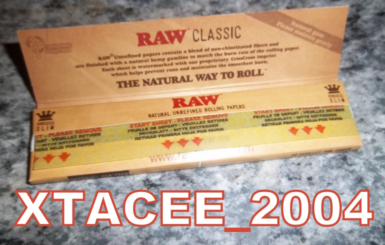 raw hemp papers Healthy rolling papers  or pure hemp papers like hempire what about those 'new' cellulose papers  my favorite papers are raw rolling papers they are the .