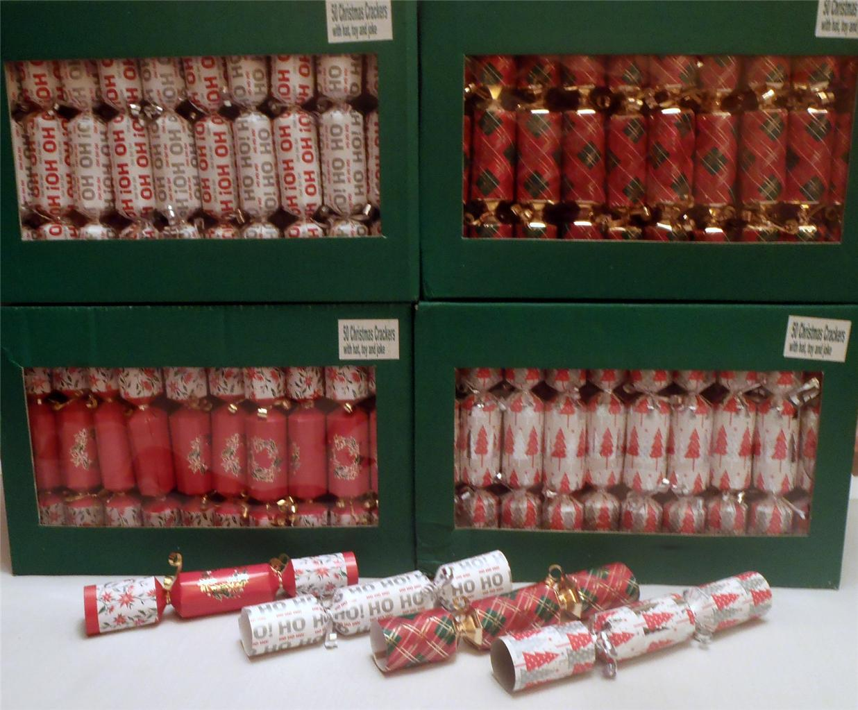 Christmas Crackers On Sale