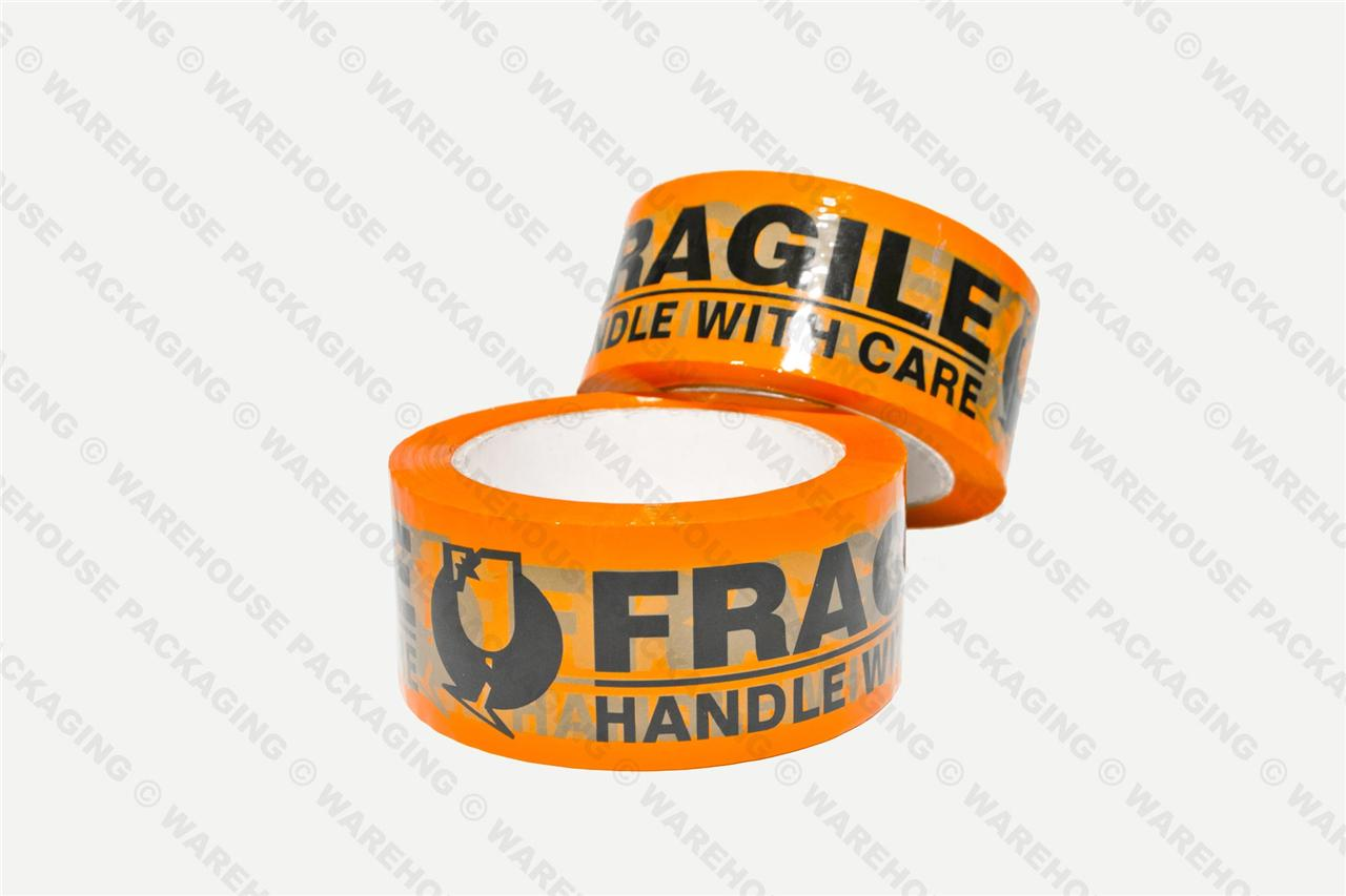 Fragile-Packaging-Tape-12-rolls-48mm-x-80-m-45-Micron-Industrial-Strength