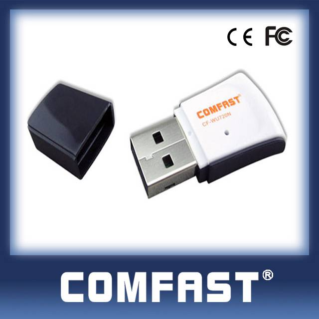 New-Comfast-Mini-USB-2-0-WiFi-Adapator-802-11n-g-b-150-Mbps-12-month-warranty