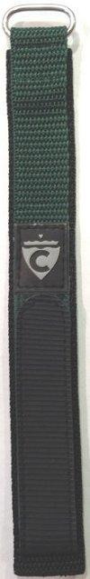 Nylon-And-Velcro-20mm-NATO-Military-Style-Watch-Band-Strap-by-Croton